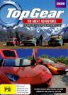 Top Gear The Great Adventures [Region 4]