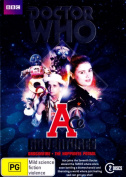 Doctor Who: Ace Adventures
