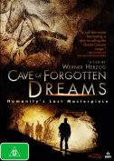 Cave of Forgotten Dreams [Region 4]