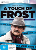 A Touch Of Frost: Series 1 [Region 4]
