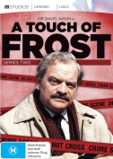 A Touch Of Frost: Series 2 [Region 4]