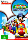 Mickey Mouse Clubhouse [Region 4]