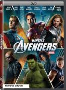 The Avengers (2012) (Marvel) [Region 4]