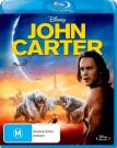 John Carter [Region B] [Blu-ray]