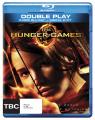 The Hunger Games [Region B] [Blu-ray]