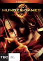 The Hunger Games [Region 4]