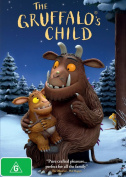 The Gruffalo's Child [Region 4]