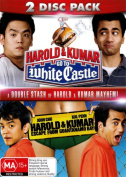 Harold and Kumar Escape from Guantanamo Bay / Harold and Kumar Escape from White Castle