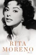 Rita Moreno: Memorias [Spanish]