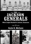 The Jackson Generals