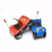 Tumble Buggies Model Vehicles and Slot Racing