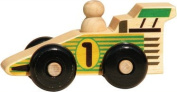 Maple Landmark 71028 Montgomery Schoolhouse - Scoots Race Car