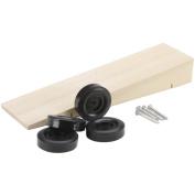 Wedge Kit w/Wheels & Axles