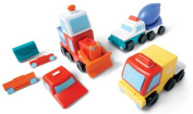 Magna Tiles Toys Buy Online From Fishpond Co Nz