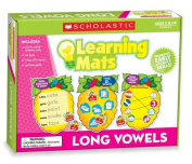 Long Vowels Learning Mats