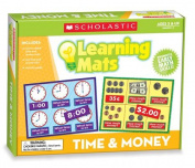 Time & Money Learning Mats