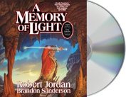 A Memory of Light  [Audio]