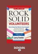Rock Solid Volunteers