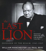 The Last Lion [Audio]