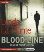 Blood Line  [Audio]