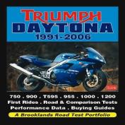 Triumph Daytona 1991-2006