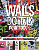 Walls Do Talk Poster Bk