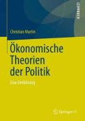 Okonomische Theorien Der Politik
