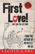 It's First Love!