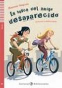 Teen Eli Readers [Spanish]