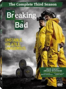Breaking Bad Season 3 [Region 4]