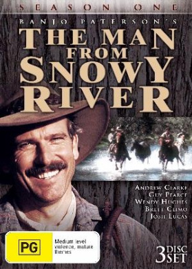 The Man From Snowy River: Season One