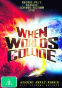 When Worlds Collide [Region 4]