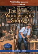 The Woodwright's Shop (Season 3)