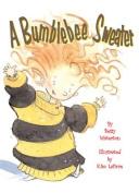 A Bumblebee Sweater