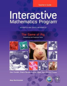 Imp 2e Y1 the Game of Pig Teacher's Guide