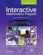 Imp 2e Y1 the Overland Trail Teacher's Guide