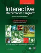Imp 2e Y3 Orchard Hideout Teacher's Guide