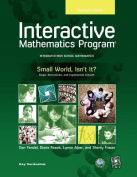 Imp 2e Y3 Small World, Isn't It? Teacher's Guide