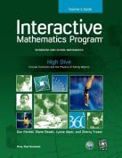 Imp 2e Y3 High Dive Teacher's Guide