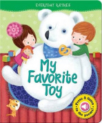 My Favorite Toy (Everyday Rhymes) [Board book]
