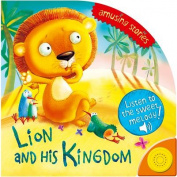 Lion and His Kingdom (Amusing Stories) [Board book]