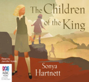 The Children of the King [Audio]