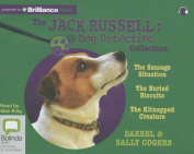 The Jack Russell Dog Detective Collection [Audio]
