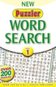 Puzzler Word Search: 1