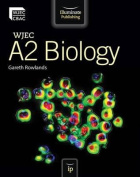 WJEC A2 Biology: Student Book