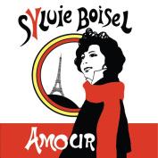 Amour by Sylvie Boisel