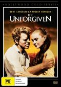 The Unforgiven [Region 4]