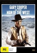 Man of the West [Region 4]
