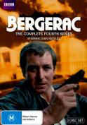 Bergerac: Series 4 [Region 4]