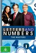 Letters and Numbers [Region 4]